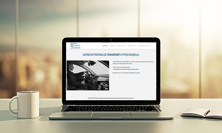 Site web PSL